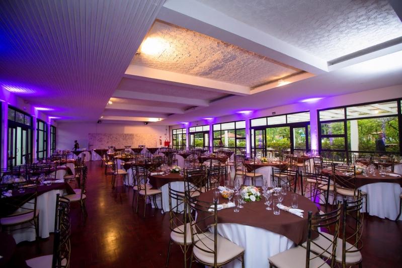 Aluguel de Salão de Festa com Buffet Guarulhos - Salão de Festa para Confraternização