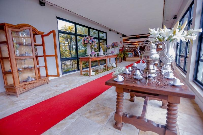 Aluguel de Salão de Festa para Casamento Rústico Vila Esperança - Salão de Festa para Debutante