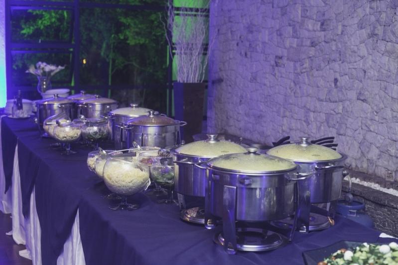Buffet de Casamento Mini Wedding Preços Vila Esperança - Buffet de Festa de Casamento
