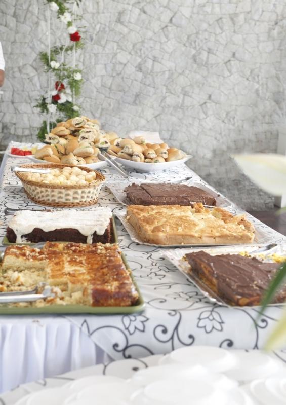 Buffet de Festa para Confraternização Orçamento Vila Gustavo - Buffet Festa Adulto
