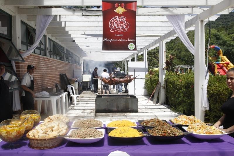 Buffet de Festa para Eventos Orçamento Engenheiro Goulart - Buffet de Festa para Eventos