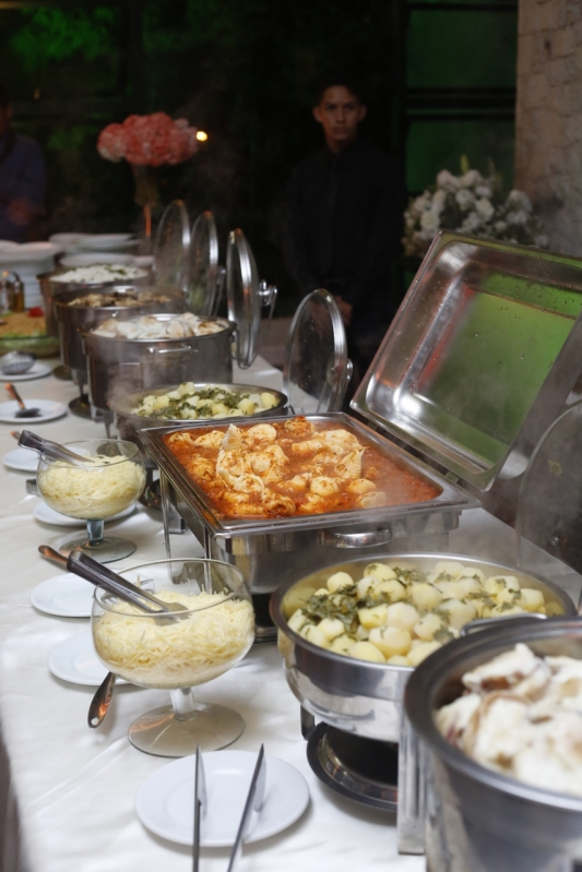Buffet para Buffet de Festa de 15 Anos Itaquera - Buffet Festa Debutante