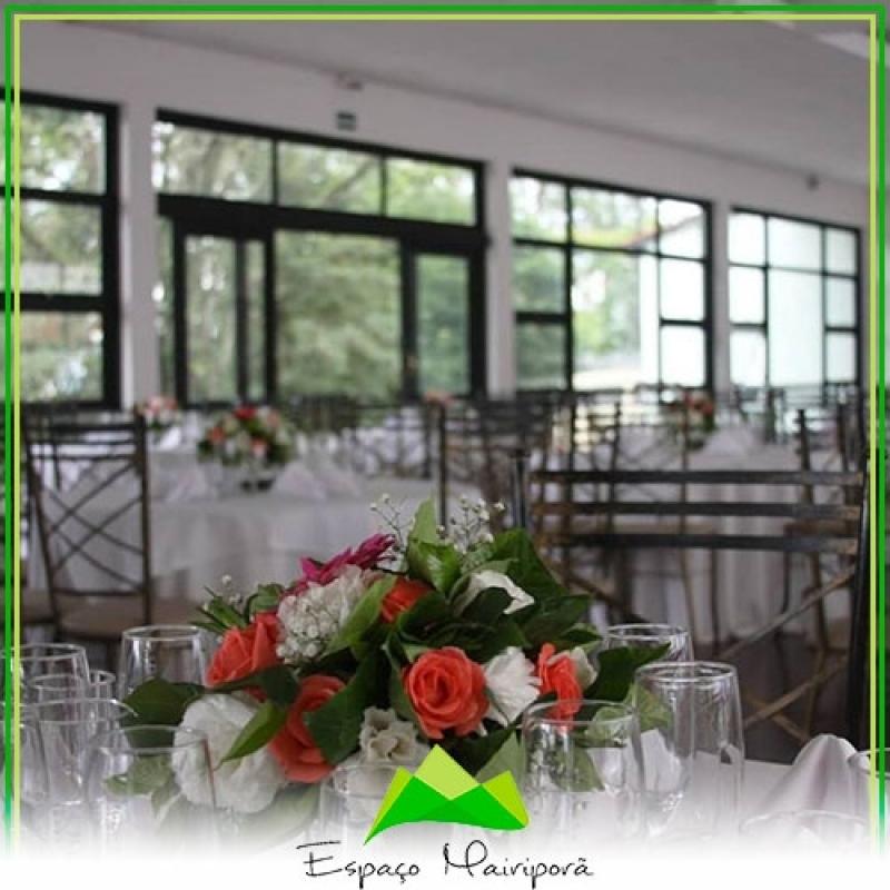 Buffet para Eventos de Casamento Preço Vila Medeiros - Buffet de Casamento