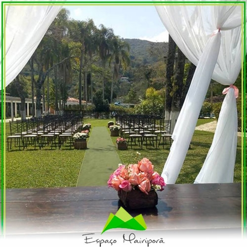 Buffet para Festa Casa Verde - Buffet de Casamento