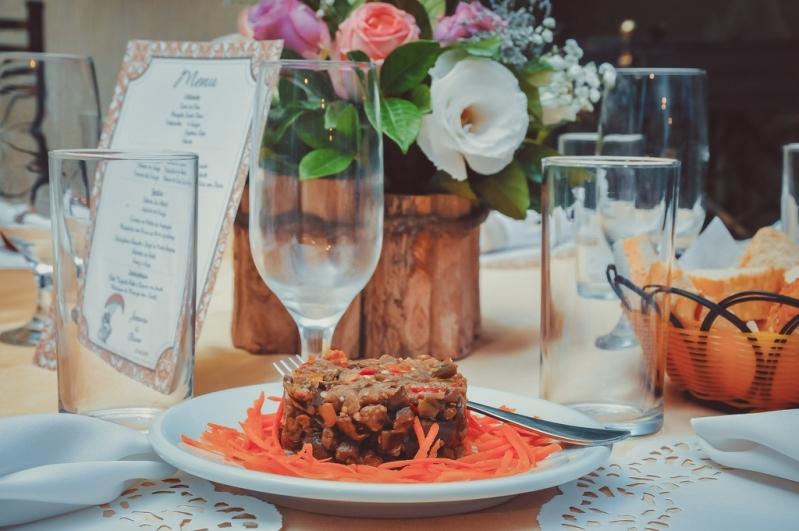 Buffet Rustico para Casamento Preços Santana - Buffet de Festa de Casamento
