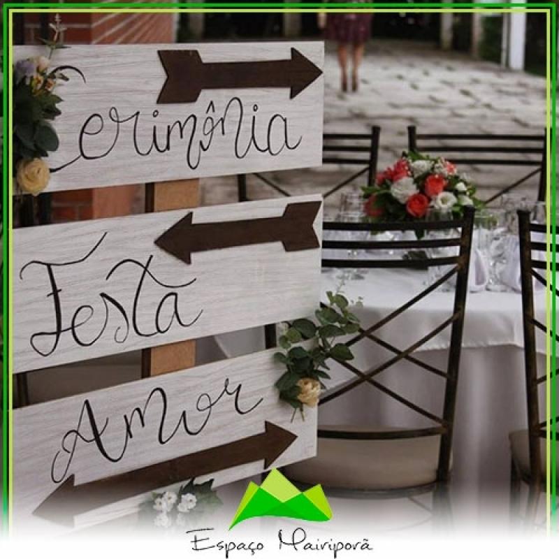 Buffets para Eventos de Casamento Vila Gustavo - Buffet de Casamento