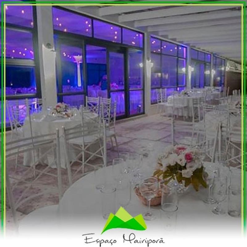 Buffets para Eventos e Festas Vila Albertina - Buffet de Casamento
