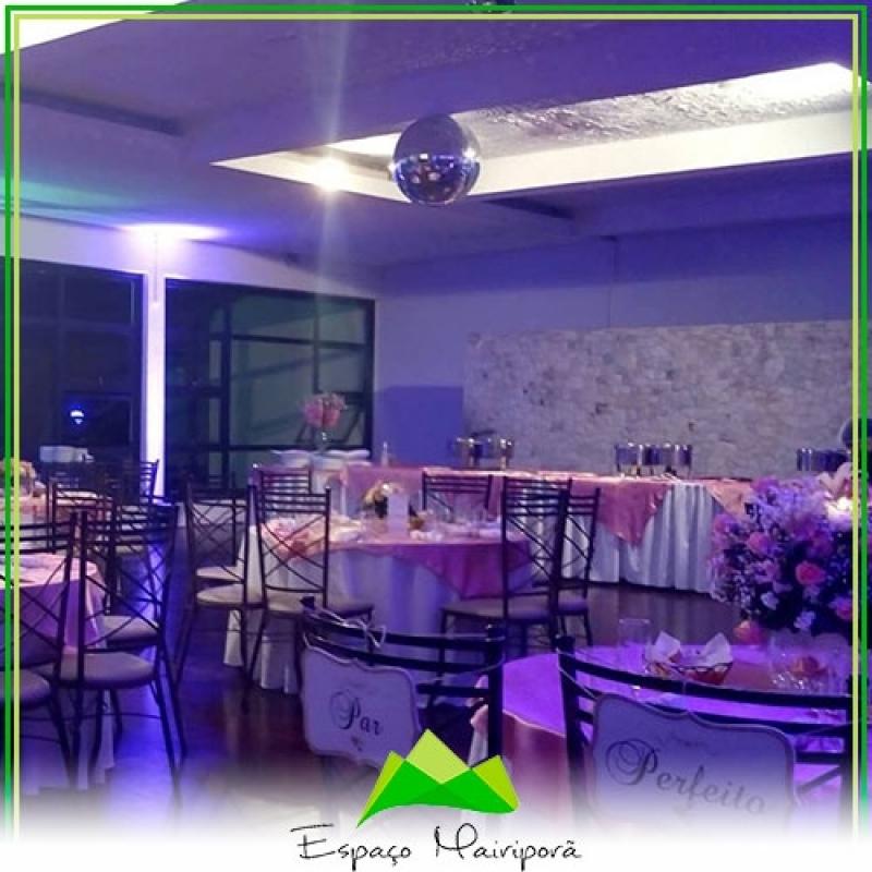 Buffets para Eventos Sociais Vila Albertina - Buffet de Casamento