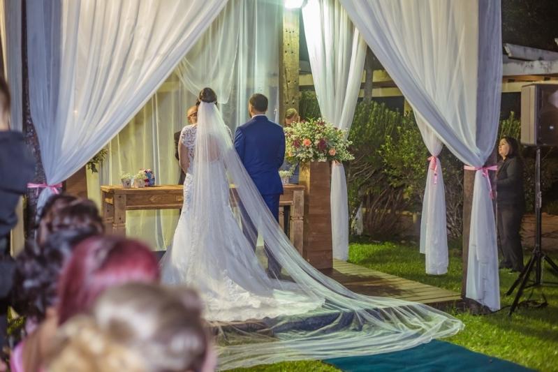 Empresa de Festa de Casamento Rustico Parque São Domingos - Festa Casamento