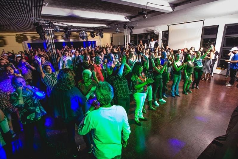 Espaço de Festa Orçamento Cachoeirinha - Espaço de Festa para Confraternização