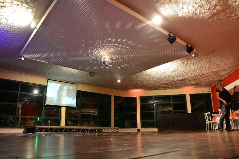 Espaço Festa Eventos Orçar Mandaqui - Espaço de Festa para Confraternização