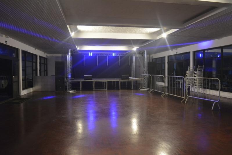 Espaço Festa Eventos Vila Carrão - Espaço para Festa de Casamento
