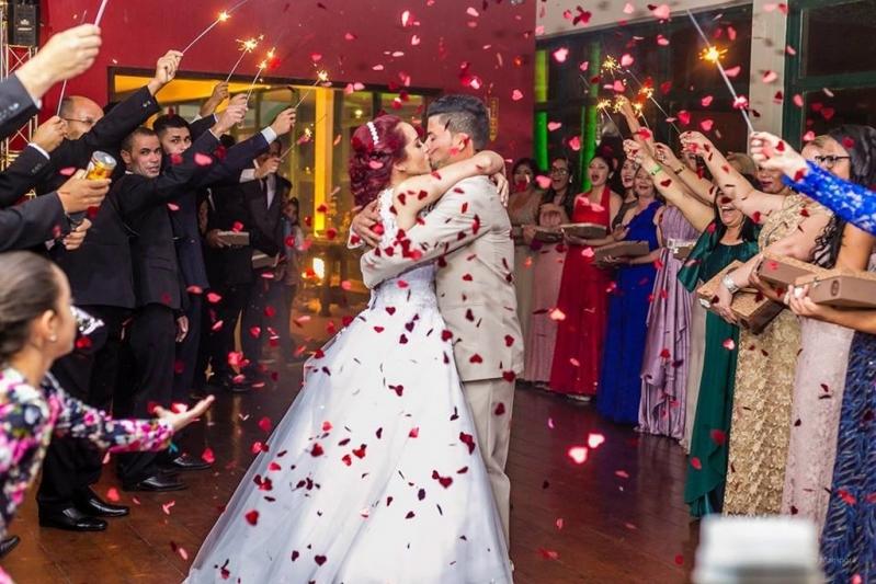 Espaço para Festa de Casamento Orçar Engenheiro Goulart - Espaço de Festa para Palestra