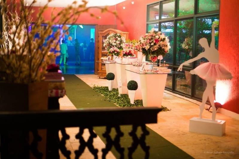 Espaço para Festa de Debutante Orçamento Vila Carrão - Espaço para Festa de Casamento