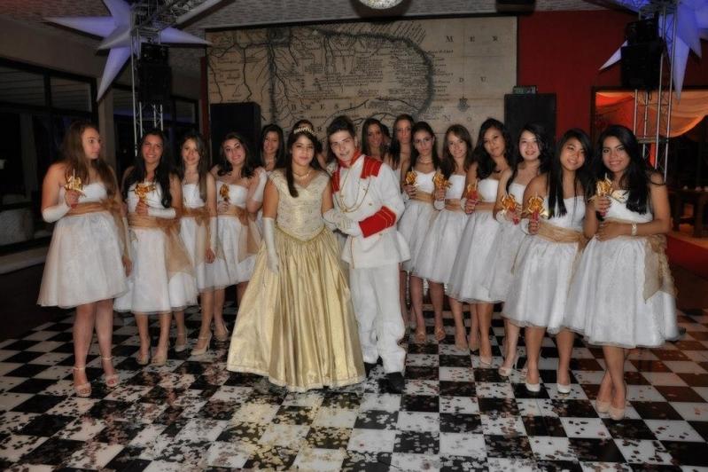 Espaço para Festa de Debutante Orçar Itaquera - Espaço de Festa para Confraternização