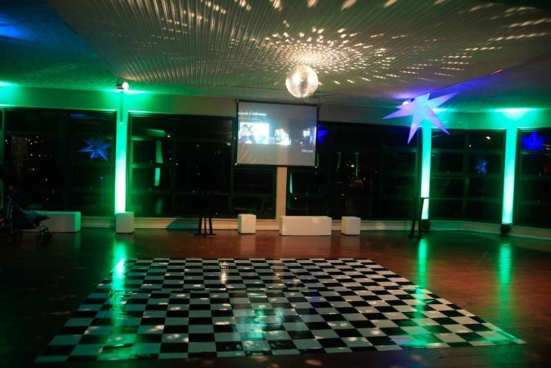 Espaço para Festas Orçar Vila Medeiros - Espaço para Festa de Casamento