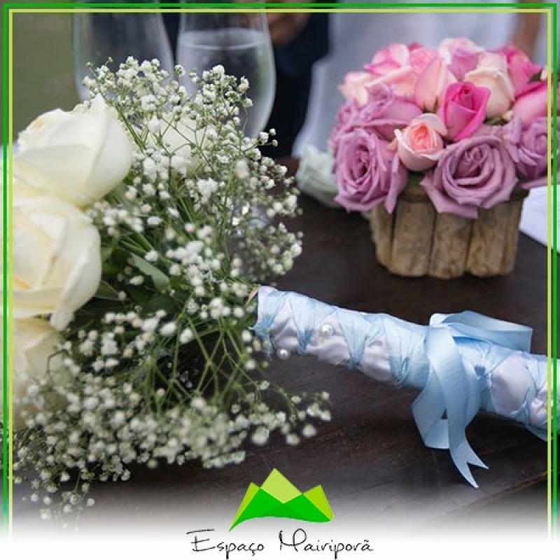 Espaços para Casamento ao Ar Livre Vila Esperança - Espaço para Casamento Festa