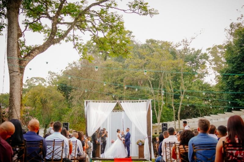 Festa de Casamento Rustico Parque Anhembi - Festa Casamento