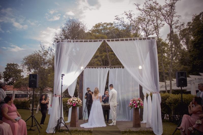 Festa de Casamento Simples Preço Ponte Rasa - Festa Casamento