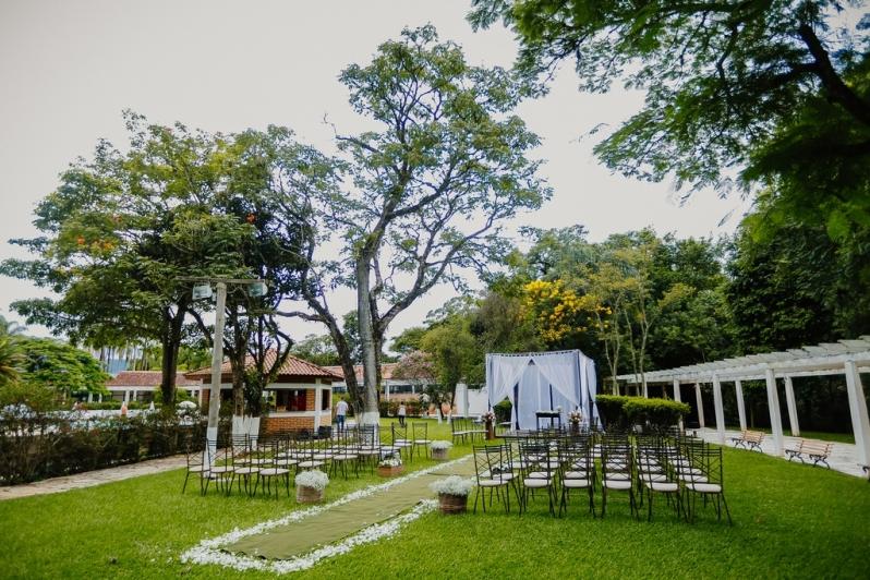 Festa Rustica Casamento Parque São Lucas - Festa Casamento
