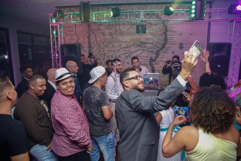 Locação de Salão de Festa para Casamento Rústico Jardim São Paulo - Salão de Festa com Buffet