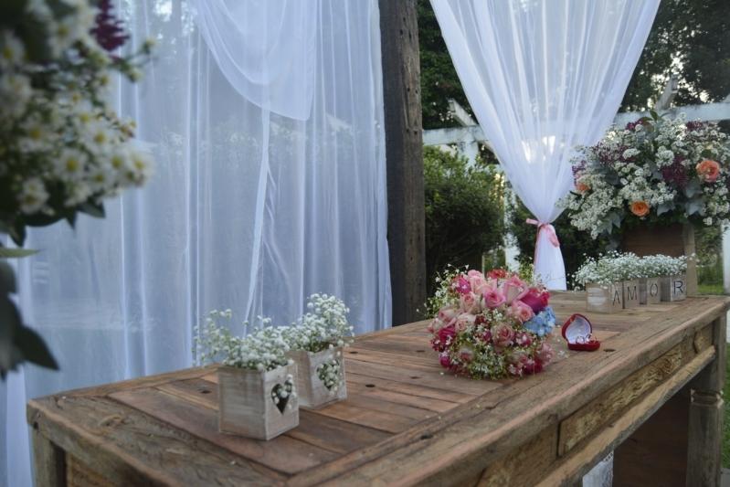 Locação de Salão de Festa Rustico Anália Franco - Salão de Festa para Casamento Rústico
