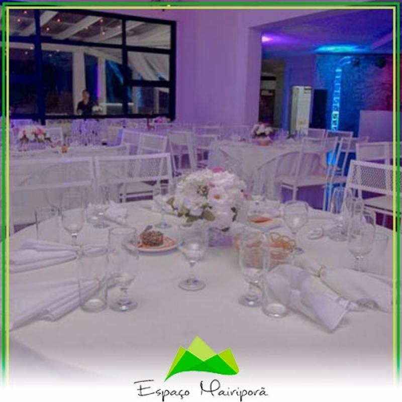 Local para Festa de Casamento Caieiras - Espaço para Casamento no Campo