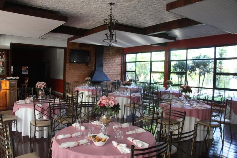 Onde Encontrar Espaço para Festa de Mini Wedding Vila Gustavo - Espaço de Festa para Confraternização