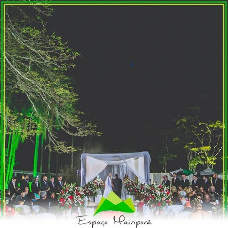 Onde Encontro Espaço para Casamento com Buffet Engenheiro Goulart - Espaço para Casamentos Descolados