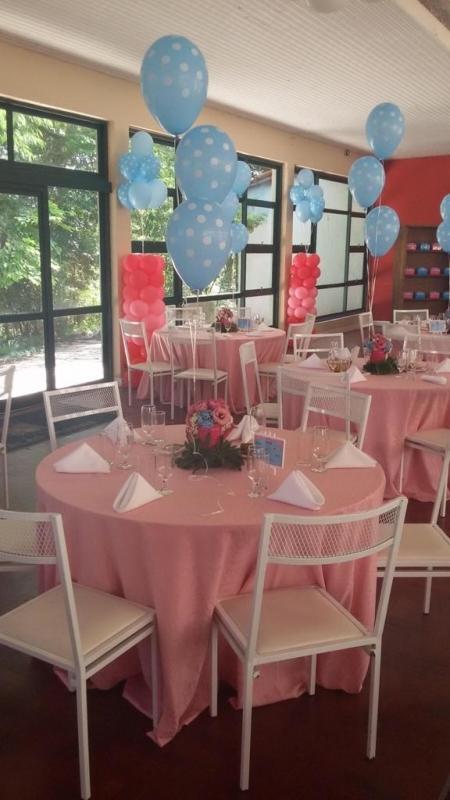 Onde Tem Buffet para Festa de Criança Vila Endres - Buffet de Festa para Eventos