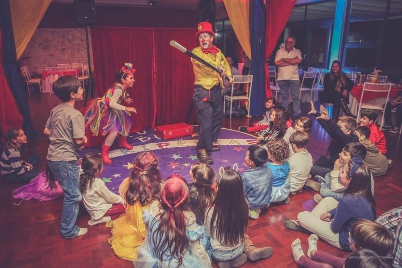 Orçamento de Espaço de Festa Infantil Artur Alvim - Espaço de Festa para Palestra