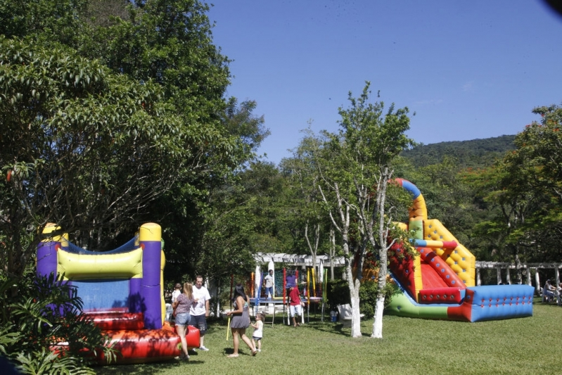 Orçamento de Espaço de Festa para Confraternização Engenheiro Goulart - Espaço de Festa Infantil