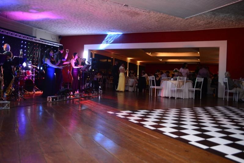 Orçamento de Espaço de Festa Pompéia - Espaço de Festa para Confraternização