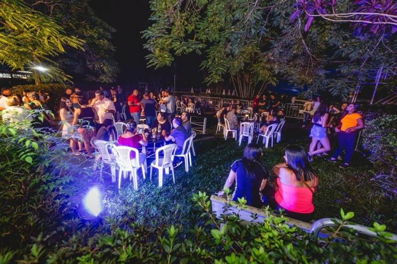 Orçamento de Espaço Festa Eventos Guarulhos - Espaço de Festa para Confraternização