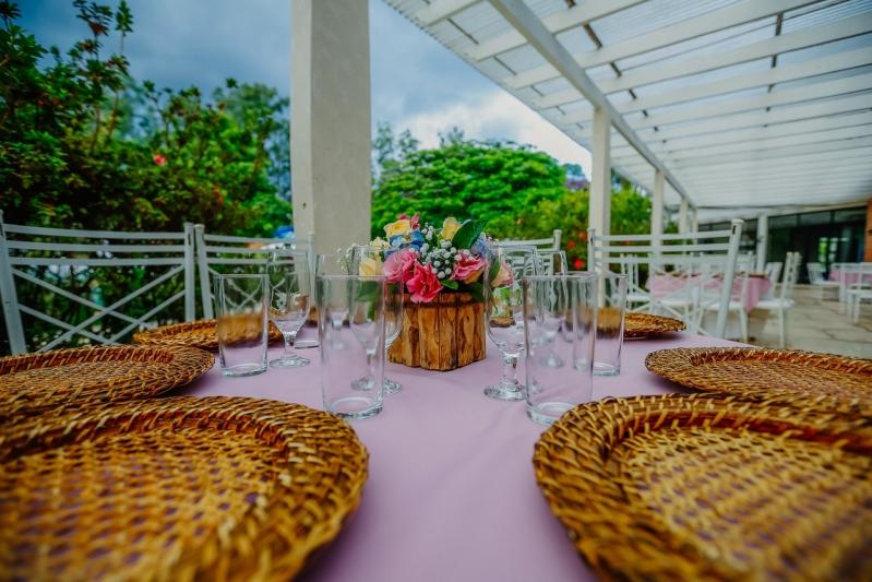 Preço de Buffet para Casamento no Campo Pompéia - Buffet de Festa de Casamento