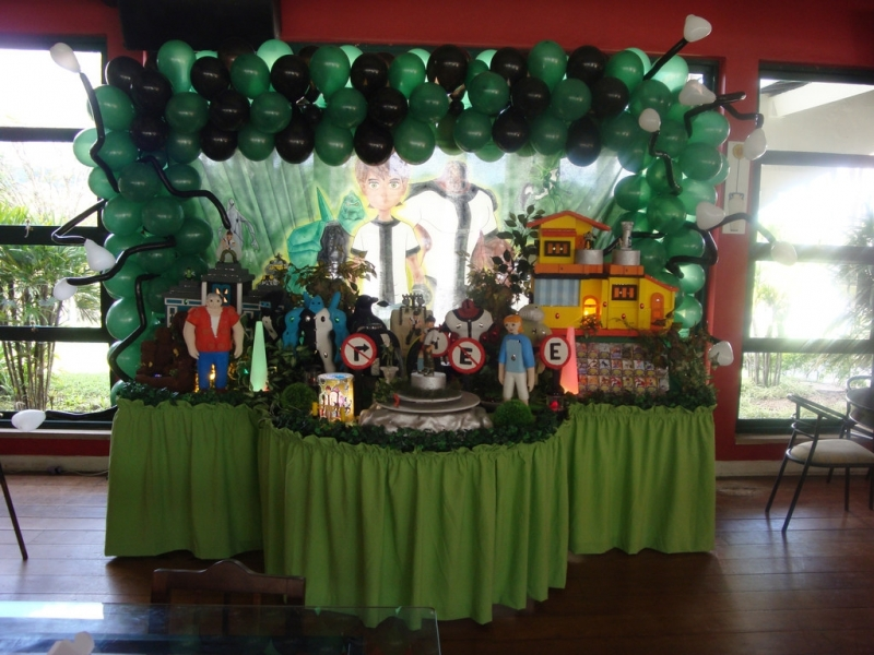 Salão de Festa Infantil Orçamento Franco da Rocha - Salão de Festa para Locação