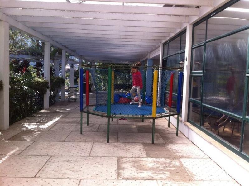Salão de Festa Infantil Serra da Cantareira - Salão de Festa com Buffet