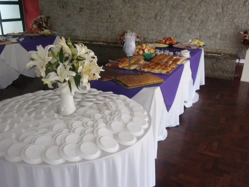 Salão de Festa para Confraternização Valores Parque Mandaqui - Salão de Festa com Buffet