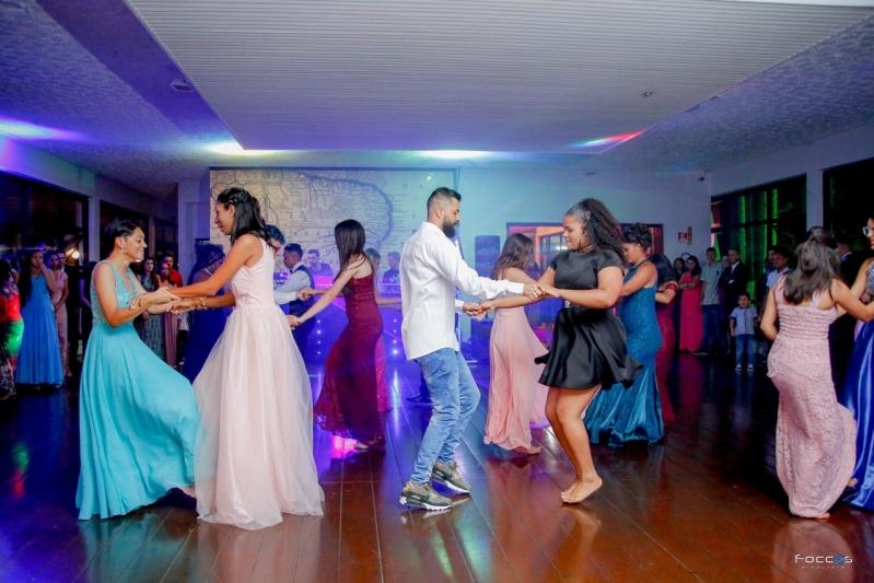 Salão de Festa para Debutante Valores José Bonifácio - Salão de Festa para Debutante