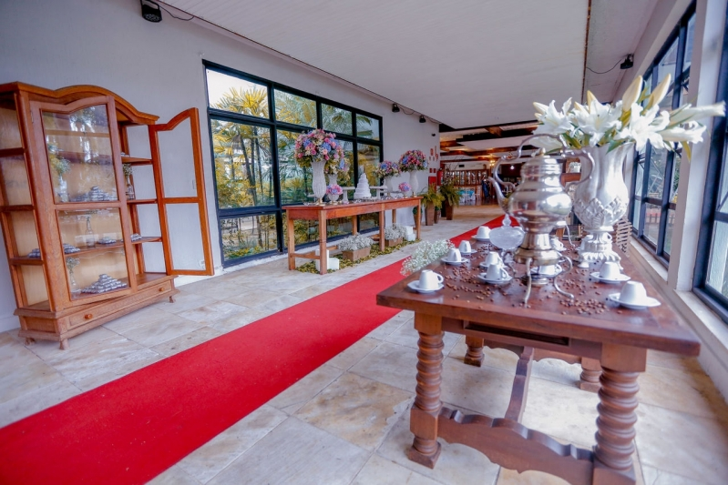 Salão de Festa Rustico Valores Tatuapé - Salão de Festa para Debutante