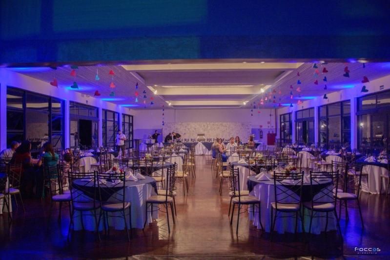 Salão para Festa de 15 Anos Jaçanã - Salão de Festa com Buffet
