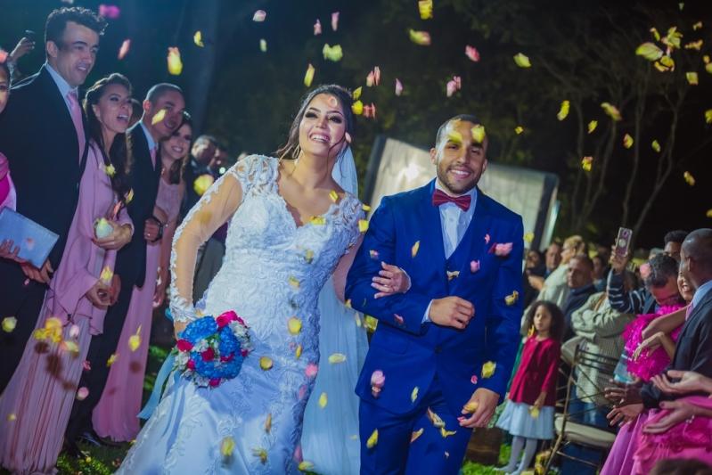 Salão para Festa de Casamento Rustico Alto do Pari - Festa Casamento