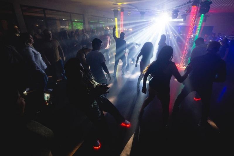 Salão para Festa e Eventos Orçamento Vila Esperança - Salão de Festa para Confraternização