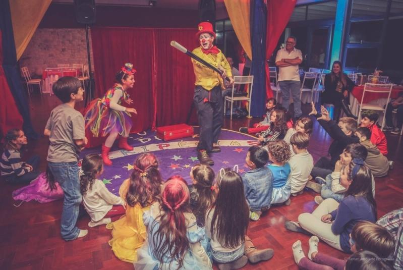 Salão para Festa Infantil Valores Vila Maria - Salão de Festa para Locação