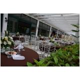 aluguel de buffet de festa adulto Serra da Cantareira