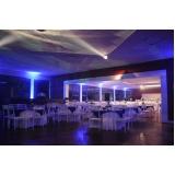 aluguel de salão de festa e eventos Carandiru