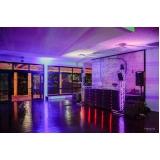 aluguel de salão de festa para debutante Vila Mazzei