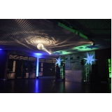 aluguel de salão para festa e eventos Pompéia