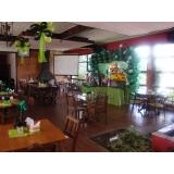 aluguel de salão para festa infantil Casa Verde
