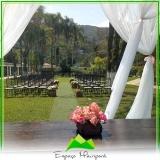 buffet de casamento Vila Albertina